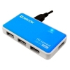 USB хаб Defender Quadro Power