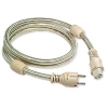 Кабель питания DAXX P70-25 Double Shielded AC Power Cable Professional Edition 2.5 m